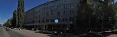 ГУЗ Липецкая городская поликлиника №9