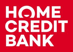 Логотип компании Хоум Кредит энд Финанс Банк