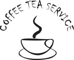 COFFEE TEA SERVICE
