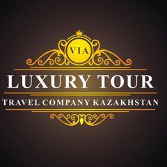 Luxury tour Kazakhstan
