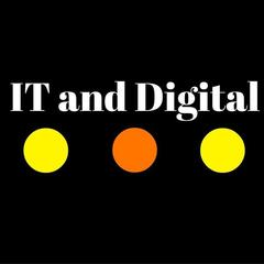 IT and Digital