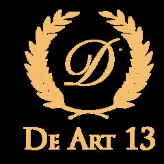 Де Арт 13