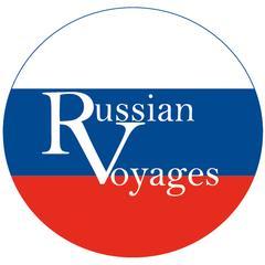 Russian Voyages (Ринила)