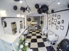 Салон красоты Instahair