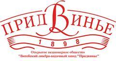Витебский ликеро-водочный завод «Придвинье»