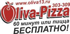 Oliva-pizza