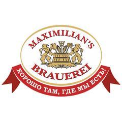 Максимилианс