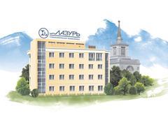 Стоматологическая поликлиника Лазурь