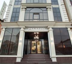 Гостинично-ресторанный комплекс PALAZZO