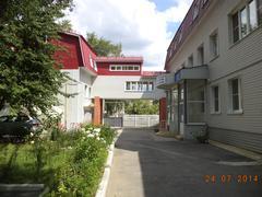 Научно-клинический центр гематологии, онкологии и иммунологии, ГБОУ ВПО РязГМУ Минздрава России