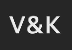 Магазин одежды V & K