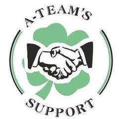 A-team`s support