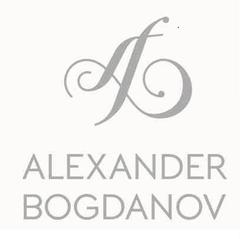 Alexander Bogdanov (ИП Каталкина Анастасия Александровна)