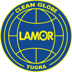 Ламор-Югра