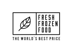Fresh Frozen Food