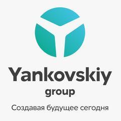 Консалтинговая компания Yankovskiy Group