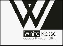 White Kassa