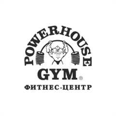 Powerhouse Gym фитнес-центр