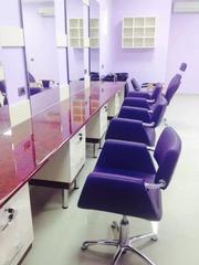 Glamour beauty studio