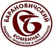 Барановичский комбинат пищевых продуктов и концентратов
