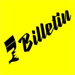 BILLETIN