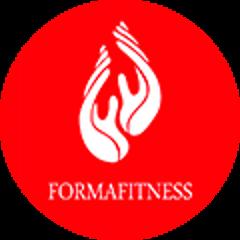 Фитнес клуб FORMA на Фестивальном