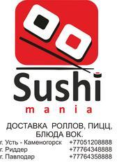 (Плужников Р.Б.)«SushiMania»