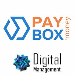 Digital Management (PayBox.money)