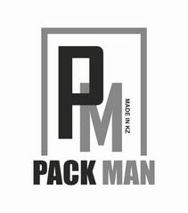 PACK MAN