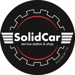 SolidCar