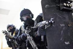 ОМОН ГУ Росгвардии по г. Москве (батальон 5, рота 3)