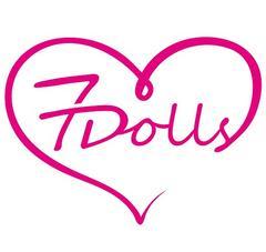 """Студия красоты «7 Dolls"""""""