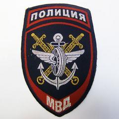 Рязанский ЛО МВД России на транспорте