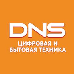 Сеть магазинов цифровой и бытовой техники DNS