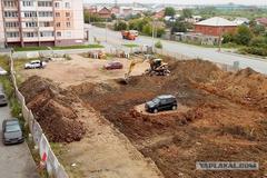 ТС жилого дома №43 по ул. Гурского
