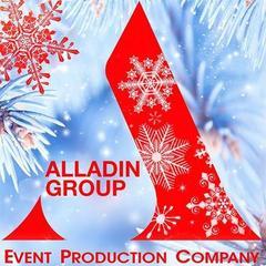 Alladin Records