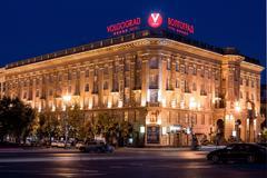 Гостиничный комплекс Волгоград