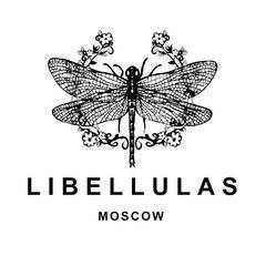LIBELLULAS