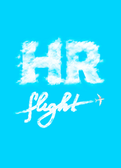 HR-flight