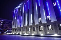 Renion, Гостиничный комплекс