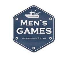 МensGames