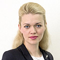 Бондаренко Елена Валерьевна