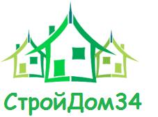СтройДом34