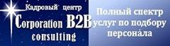 Corporation B2B consulting