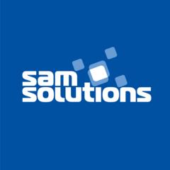 SaM Solutions Самсолюшнс