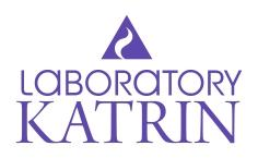 Лаборатория Катрин