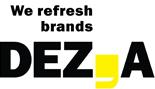 DEZA, студия графического дизайна
