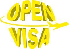 Визовый центр Open Visa