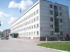 Городская Клиническая больница 12, ГБУЗ НСО