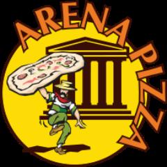 Арена-пицца